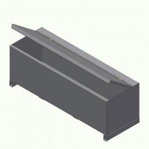 Bench, 100252