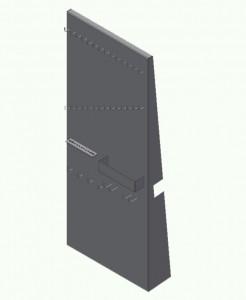 Tool Board, 100245